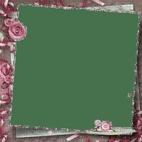 Cadre.Frame.Pink.Flowers.Victoriabra