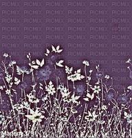 image encre effet texture fleurs printèemps edited by me