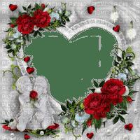 valentine frame valentine cadre