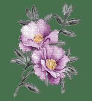 Fleur.Flower.purple.Victoriabea