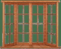 wood brown tube window fenster fenetre room chambre zimmer
