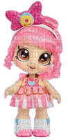 Toy, Doll, Girl, Kid