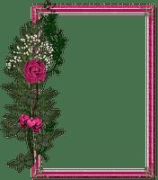Kaz_Creations Deco Frames Frame Flowers   Colours