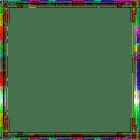 frame green color cadre vert couleur