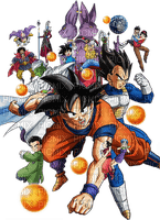 Kaz_Creations Dragon Ball