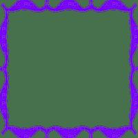 cadre violet frame purple