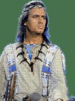 Amérindien (Winnetou)