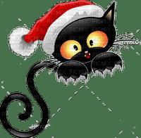 christmas cat chat noel