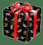 Christmas box joululahja sisustus decor