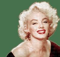 retro  beauty face tube femme woman monroe marilyn vintage frau