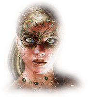 Kaz_Creations Woman Femme Mask Carnival