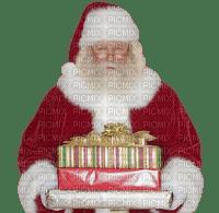 Santa Claus gifts Christmas_ Père noël cadeaux Noël