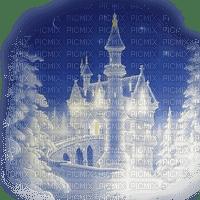 WINTER ICe Castle chateau de glaces hiver