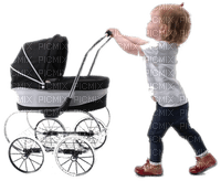 bebe landau de poupee child baby doll pram