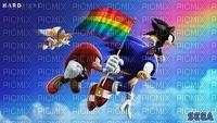 Sonic Pride