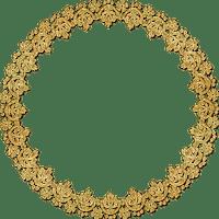 Kaz_Creations Circle Frames Frame