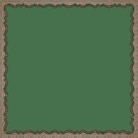 frame sepia beige