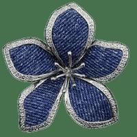 Denim.Jeans.Fleur.flower.Blue.Victoriabea