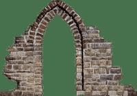 ruine arche