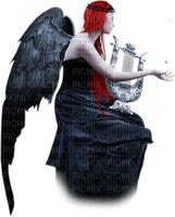 gothic angel gothique ange