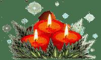 bougies noel 3.advent