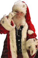 Santa.Santa Claus.Noël.Victoriabea
