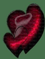 deco hearts 2