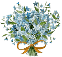 vintage deco flowers