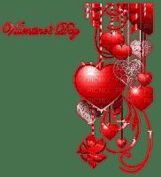 VALENTINES DAY LOVE BORDER