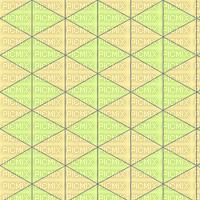 Fond triangles fond vert fond jaune debutante dessin triangle bg green triangle yellow triangle drawing