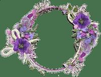 frame purple bp