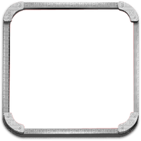 cadre gris grey frame