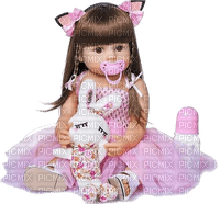 toy kid girl doll plush