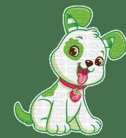 charlotte aux fraises chien   stawberry shortcake  dog