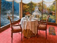 habitacion by EstrellaCristal