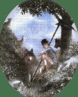 femme loups woman wolfs