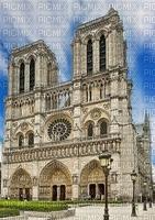 cathédrale Notre Dame à paris