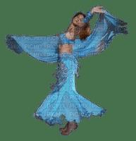 dance / woman/femme_BLUE DREAM Mary