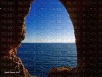 janela pro mar