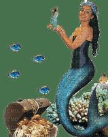 mermaid meerjungfrau sirene sea