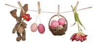 easter deco  paques
