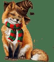 halloween renard fox