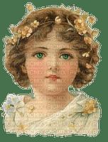 kid girl spring