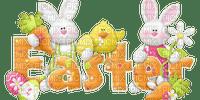 easter ostern Pâques paques  deco tube  eggs eier œufs egg küken chick poussin duck ente text bunny lapin