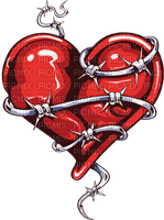 Kaz_Creations Deco Heart Love St.Valentines Day