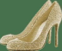chaussures doré,accessoires