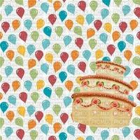 multicolore image encre gâteau pâtisserie mariage bon anniversaire mariage ballons edited by me