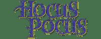 Hocus Pocus logo