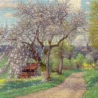 Frühling, printemps, spring