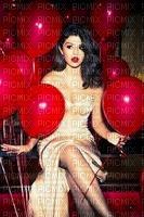 Selena hermosa